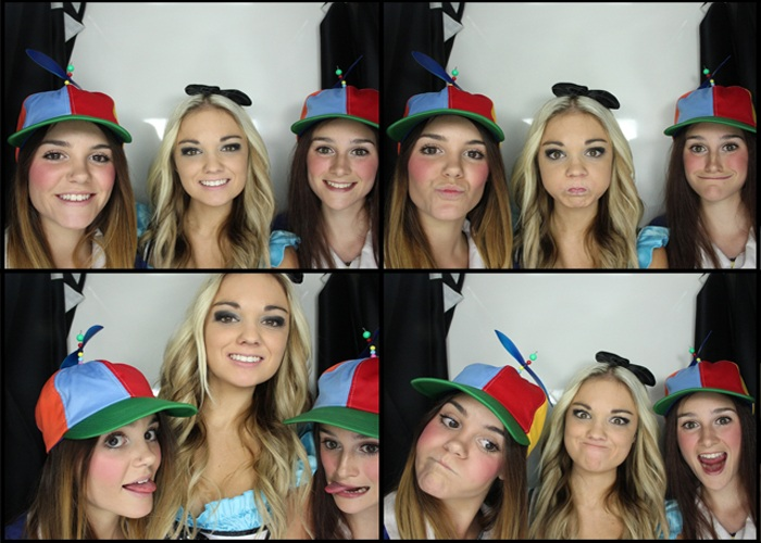 Photobooth Hire Perth